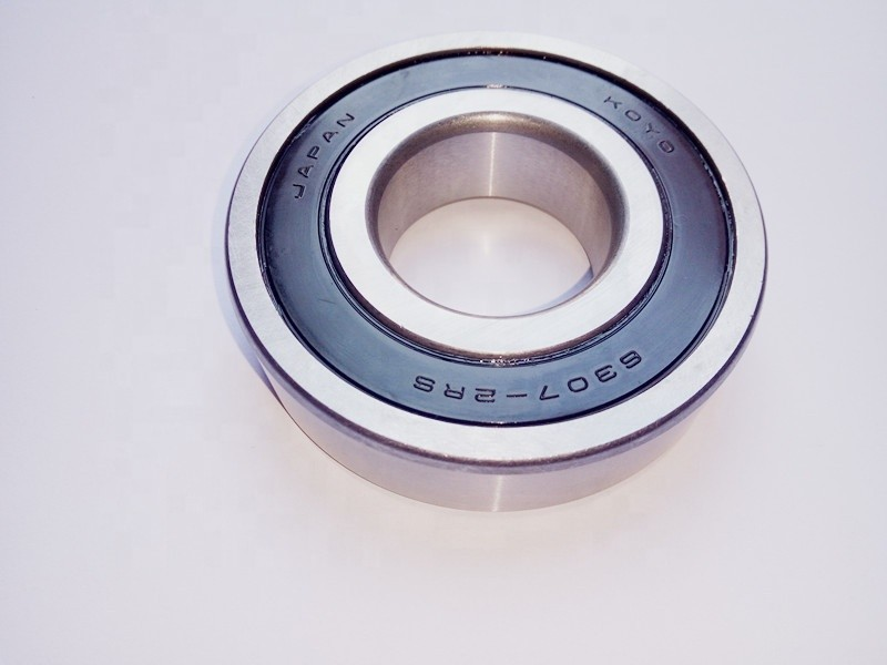 FAG 6204-C-2HRS-C4  Single Row Ball Bearings