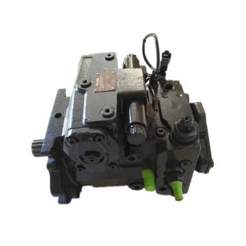 Parker YB1-25/25 Vane Pump