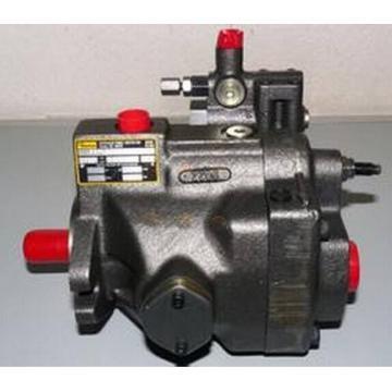 Parker F12-040-MF-IV-K-000-000-0 Motor