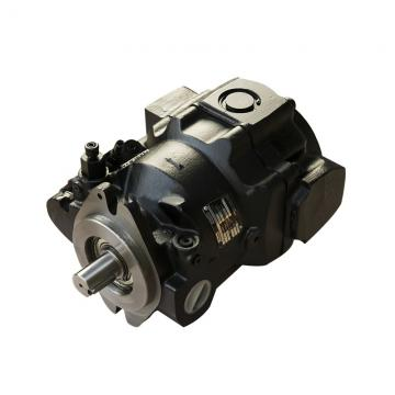Parker 45VQ60A-1A30R VQ Pump