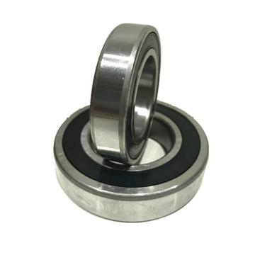 40 mm x 80 mm x 18 mm  FAG 6208-2Z  Single Row Ball Bearings