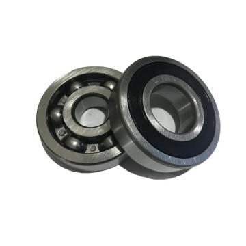 TIMKEN 6200-2RSC3  Single Row Ball Bearings
