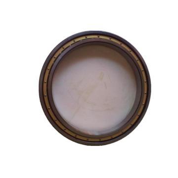 CONSOLIDATED BEARING 1606-2RS  Single Row Ball Bearings