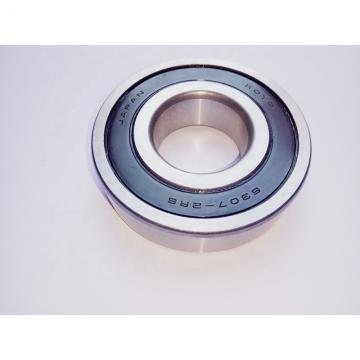 1.378 Inch | 35 Millimeter x 3.15 Inch | 80 Millimeter x 1.374 Inch | 34.9 Millimeter  CONSOLIDATED BEARING 5307-2RSN  Angular Contact Ball Bearings