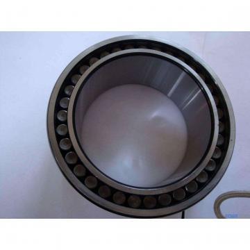 CONSOLIDATED BEARING 61809-ZZ  Single Row Ball Bearings