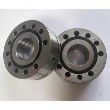 CONSOLIDATED BEARING MG-307-2RS-1  Single Row Ball Bearings