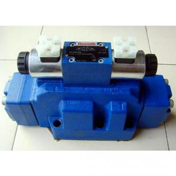 REXROTH 4WE 10 R3X/CW230N9K4 R900593804 Directional spool valves