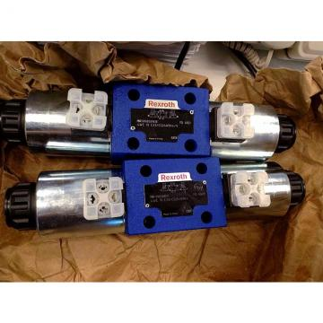 REXROTH 4WE 10 D3X/OFCG24N9K4 R900591664 Directional spool valves