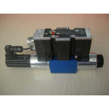 REXROTH 4WE 6 H7X/HG24N9K4/V R901197623 Directional spool valves