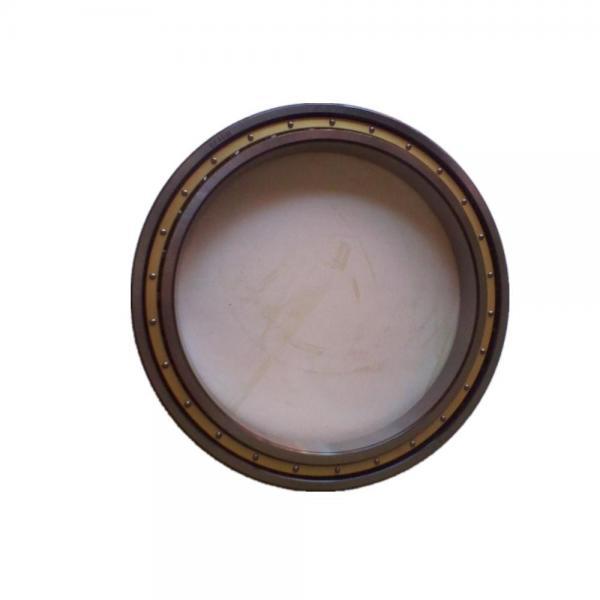 CONSOLIDATED BEARING 6007-ZZ C/3  Single Row Ball Bearings #1 image