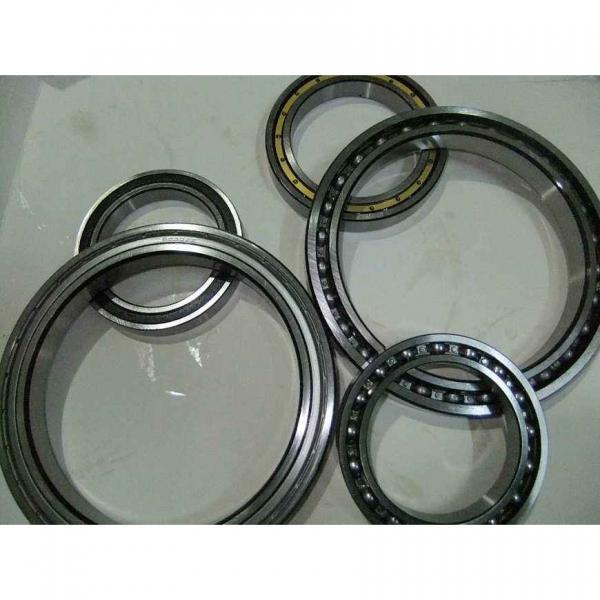 2.634 Inch | 66.901 Millimeter x 3.937 Inch | 100 Millimeter x 0.827 Inch | 21 Millimeter  LINK BELT M1211EB  Cylindrical Roller Bearings #2 image