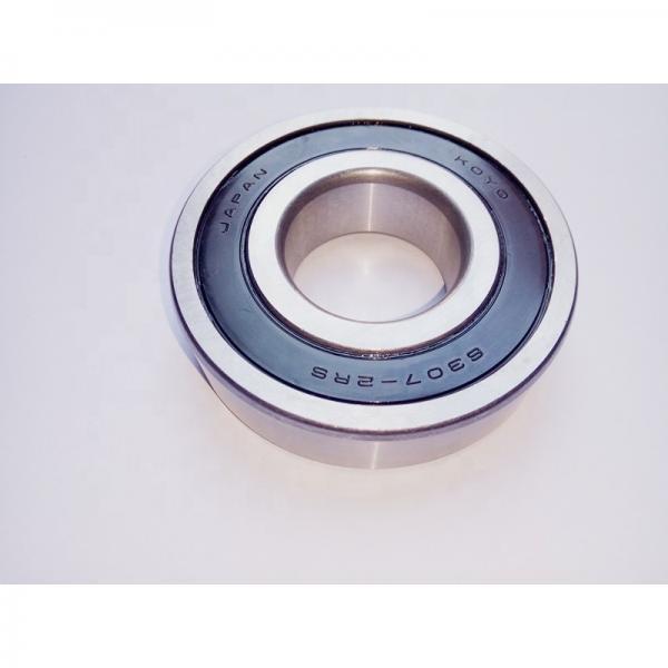 CONSOLIDATED BEARING 6007-ZZ C/3  Single Row Ball Bearings #2 image