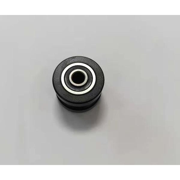 1.313 Inch   33.35 Millimeter x 1.563 Inch   39.69 Millimeter x 1.875 Inch   47.63 Millimeter  LINK BELT P3S221E  Pillow Block Bearings #2 image