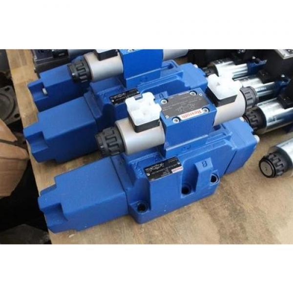 REXROTH ZDB 6 VP2-4X/100 R900423274 Pressure relief valve #1 image