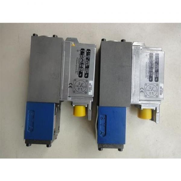 REXROTH M-3SED 6 CK1X/350CG24N9K4 R900052392 Valves #2 image